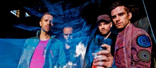 Coldplay prepara lançamento do próximo álbum