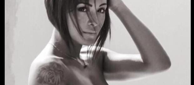 Fabiola Cimminella: corteggiatrice di Lucas