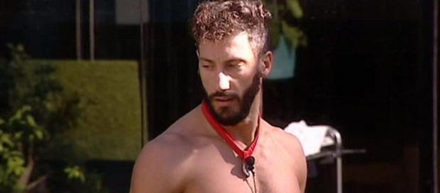 Gossip Grande Fratello 2015: Diego è gay?