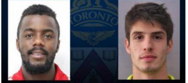 Jogadores da Seleção são acusados de crime sexual