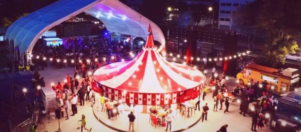 La Carpa Astros inicia actividades musicales