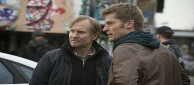 Nikolaj Coster-Waldau en 'Una segunda oportunidad´