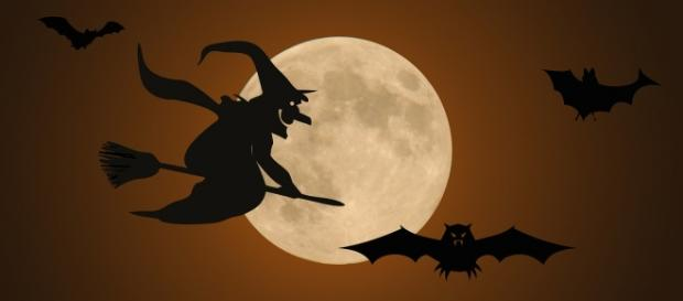 Simpatia para o Dia das Bruxas