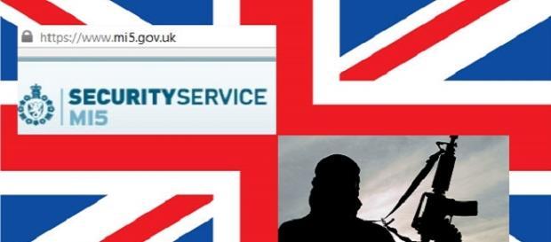 Terrorismo senza eguali in Gran Bretagna