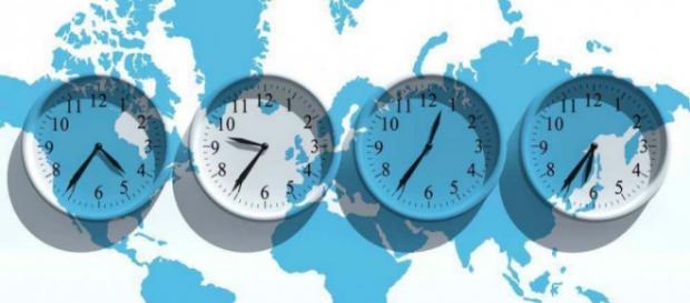 Viajes de larga durada y el efecto Jet Lag