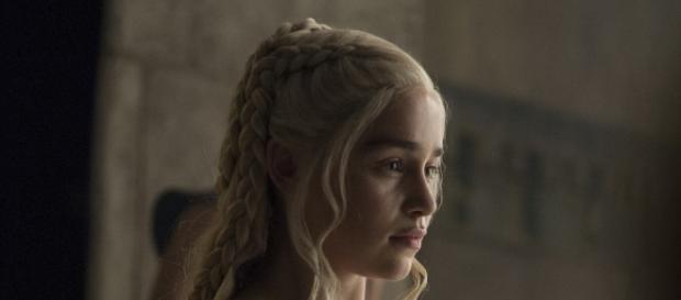 Wer wird Daenerys nächster Liebhaber?