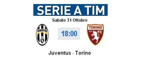Diretta Live Juventus - Torino su BlastingNews