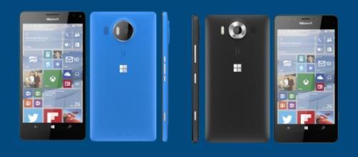 I nuovi Lumia 950 e Lumia 950 XL