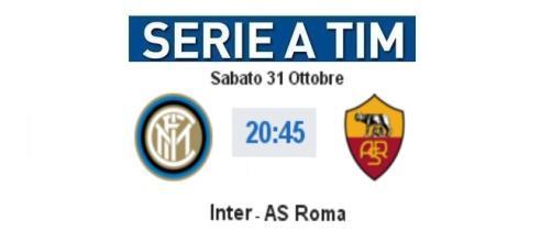 Inter - Roma in diretta live su BlastingNews