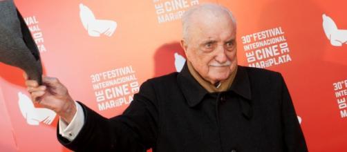 José Martínez Suárez, presidente del festival
