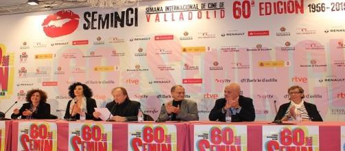 Jurado de SEMINCI presidido por Goran Paskaljevic