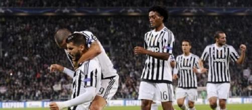 Juventus-Torino, la diretta del Derby della Mole