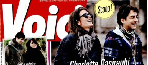 Lo scoop di 'Voici': Charlotte, addio a Gad