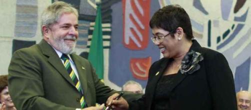 Lula, Erenice, Pallocci e Mendes alvos da PF
