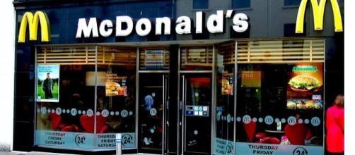 McDonald's, selezione per operatori fast food