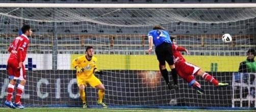 Novara-Pescara recupero 10^ giornata serie B