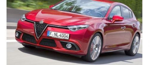 Nuova Alfa Romeo Giulietta: arrivo anticipato?