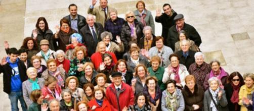 Programa para acercar la cultura a los mayores