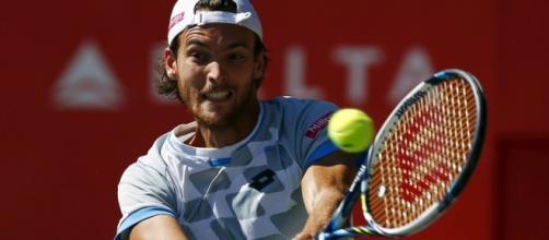 Sousa está na final do torneio ATP250 de Valência