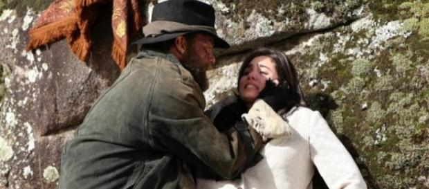 Anticipazioni trame telenovela Il Segreto.