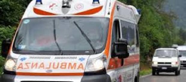 Calabria, incidente mortale per il maltempo