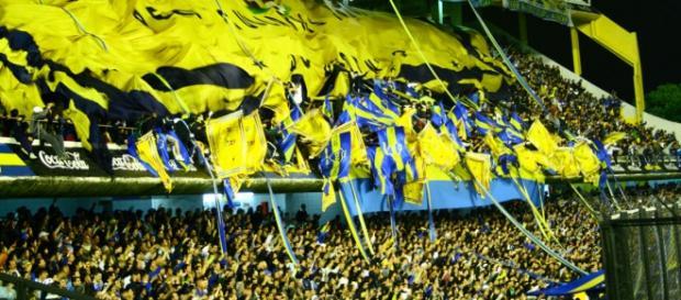 Estadio Alberto José Armando (Buenos Aires)