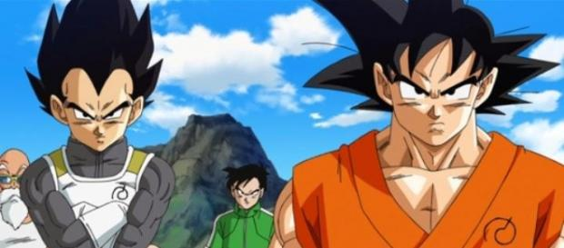 La animación de Dragon Ball en 2015