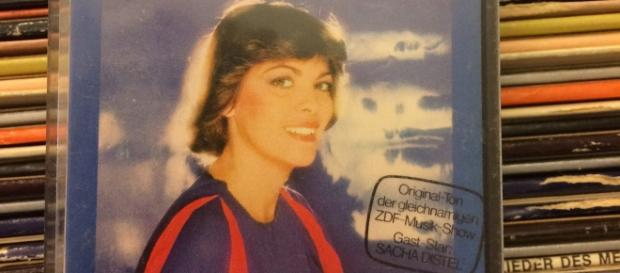 Mireille Mathieu - Schlagerlegende