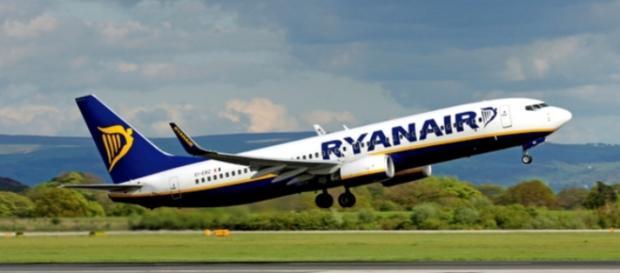 Voli Ryanair: biglietti a 10 euro