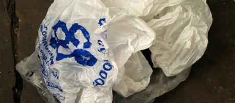 Re-use carrier bags or face a charge