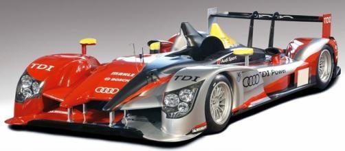 Audi: il diesel vincitore della 24 Ore di Le Mans