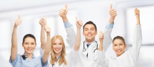 Concorsi per infermieri e assistenti sociali
