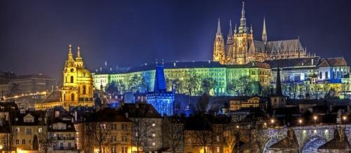 Prague, one of the best european capitals