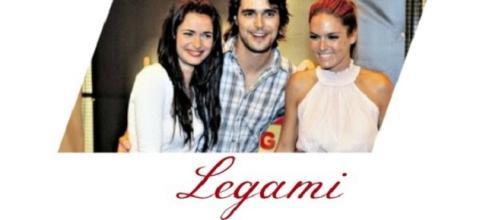 Legami, serie tv amata dal grande pubblico