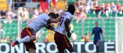 Pagelle Palermo-Roma: vincono i giallorossi.