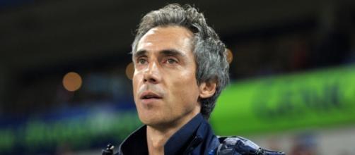 Paulo Sousa, allenatore primo in classifica