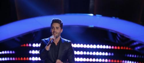 "Viktor Kiraly on ""The Voice"" (Trae Patton/NBC)"