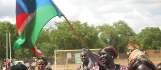 A peaceful South Sudan is all that we want