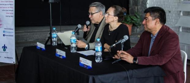 Autoridades de JAZZUV avalaron el evento