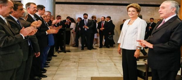 Governo Dilma anunciou sua reforma ministerial
