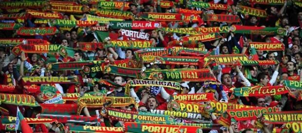 Lotação esgotada no Estádio Municipal de Braga