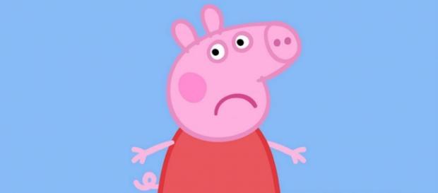 Peppa pig rimossa per offesa all'islam