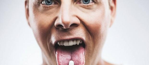 Pílula anticoncepcional masculina.