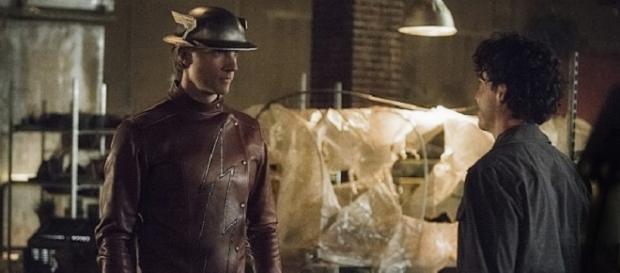 Nuevos personajes en 'The Flash'
