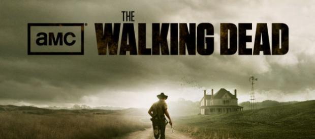 The Walking Dead riparte il 12 ottobre
