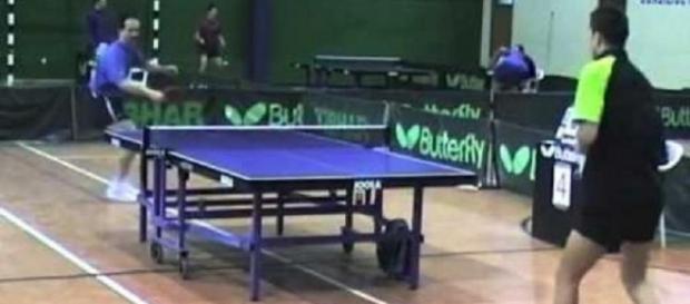 Tragedie în tenisul de masă românesc