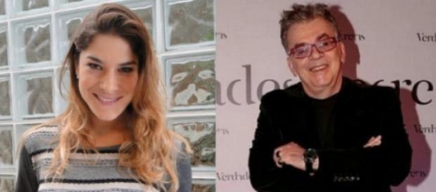 Walcyr Carrasco diz que não perdoa Priscila Fantin