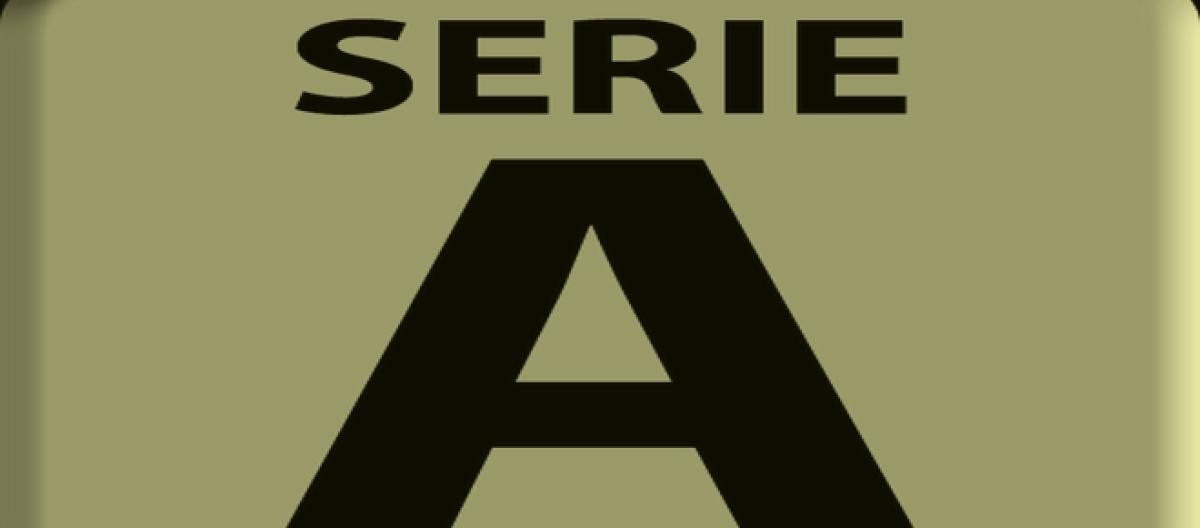 Calendario Serie A Ottava Giornata.Calendario Serie A 8 Giornata 17 18 Ottobre