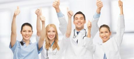 Concorso per l'assunzione di 6 infermieri
