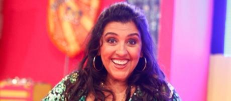 Regina Casé viveu Graça em 'Som & Fúria'